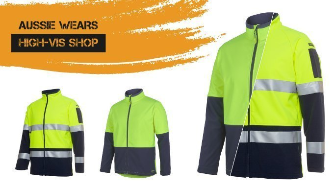 what is high vis clothing